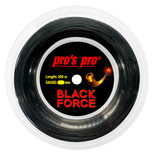 Pro's Pro Black Force 16 1.29mm 200M Reel
