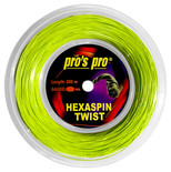 Pro's Pro Hexaspin Twist 16L 1.25mm 200M Reel