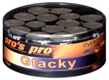 Pro's Pro GTacky Overgrip 30 Pack