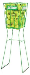 Prince 70 Tennis Ball Basket