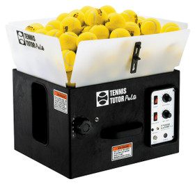 Sports Tutor Tennis Tutor ProLite Tennis Ball Machine