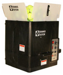 Sports Tutor Tennis Tutor Plus Tennis Ball Machine