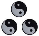 Pro's Pro Tai Chi String Dampener 3 Pack
