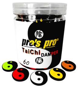 Pro's Pro Tai Chi String Dampener Jar of 60