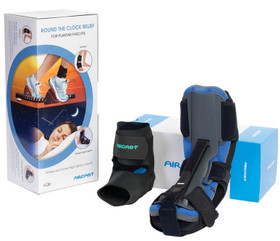 Aircast AirHeel Ankle Brace DNS Care Kit