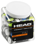 Head Xtreme Soft Overgrip Jar of 70