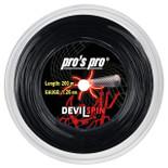 Pro's Pro Devil Spin 16L 1.26mm 200M Reel