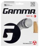 Gamma TNT2 16 1.32mm Set
