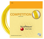 Kirschbaum Competition 17 1.25mm Set