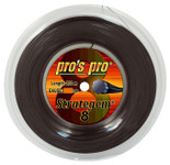 Pro's Pro Strategem 8 16L 1.25mm 200M Reel