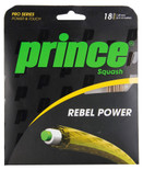 Prince Rebel Power 18 1.20mm Squash Set