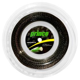 Prince Lightning XX 17 1.25mm Squash 100M Reel
