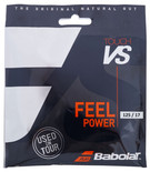 Babolat Touch VS Natural Gut 17 1.25mm Set