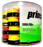 Prince DuraPro+ Overgrip 50 Pack