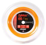 Ashaway Zymax 66 Fire 0.66mm Badminton 200M Reel