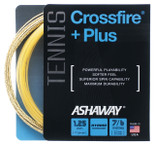 Ashaway Crossfire Plus 17 1.25mm Set