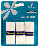 Toalson Asterisk Overgrip 3 Pack