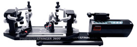 Penta Premium 3600 + Wise 2086 Stringing Machine