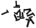 T1 3.40mm X 13mm Tennis Grommets 100 Pack