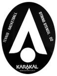 Karakal Tennis Racquetball Stencil