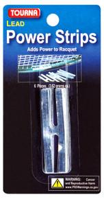 Tourna Lead Power Strips
