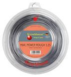 Kirschbaum Max Power Rough 17 1.25mm 200M Reel