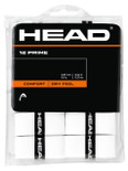 Head Prime Overgrip 12 Pack