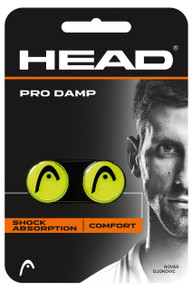 Head Pro String Dampener 2 Pack