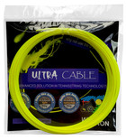Weiss Cannon Ultra Cable 17 1.23mm Set