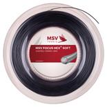 MSV Focus-Hex Soft 16L 1.25mm 200M Reel