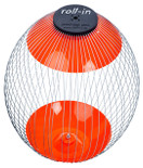 Kollectaball Tennis Ball Basket Cage