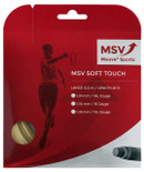 MSV Soft Touch 15L 1.35mm Set