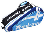Toalson 9 Piece Racquet Bag