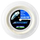 Yonex Aerosonic 0.61mm Badminton 200M Reel