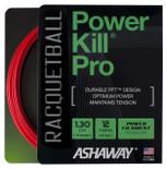 Ashaway PowerKill Pro 16 1.30mm Racquetball Set