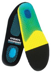 Karakal Performance Sports Insoles