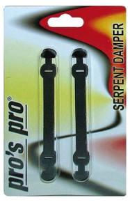 Pro's Pro Serpent String Dampener 2 Pack