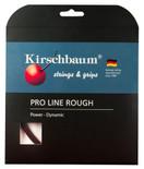 Kirschbaum Pro Line Rough 18 1.20mm Set