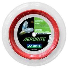 Yonex Aerobite 0.67-0.61mm Badminton Hybrid 200M Reel