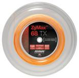 Ashaway ZyMax 68 TX 0.68mm Badminton 200M Reel