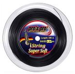 Pro's Pro iString Super Soft 16L 1.25mm 200M Reel