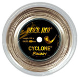 Pro's Pro Cyclone Power 17 1.20mm 200M Reel