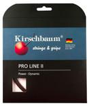 Kirschbaum Pro Line II 18L 1.15mm Set