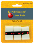 Kirschbaum Touch It Overgrip 3 Pack