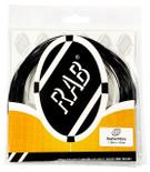 RAB Razor Fibre 18 1.18mm Squash Set