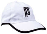 Pro's Pro White Cap Headwear