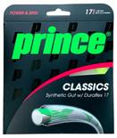 Prince Synthetic Gut Duraflex 17 1.25mm Set