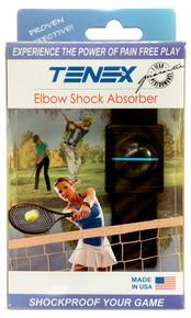 Tenex Elbow Shock Absorber