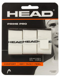 Head Prime Pro Overgrip 3 Pack