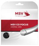 MSV Co-Focus 16 1.27mm Set